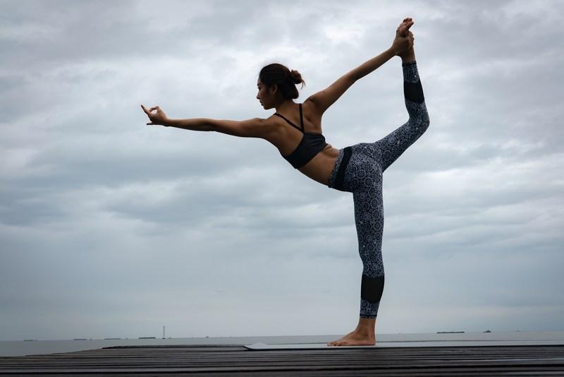 такая разная йога